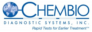 chembiologo diagnosti system, rapid test for earlier treatment