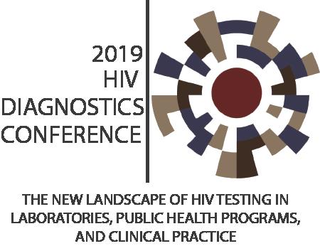 2016 HIV Diagnostics Conference