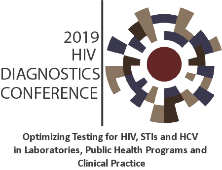 2019 HIV Diagnostics Conference